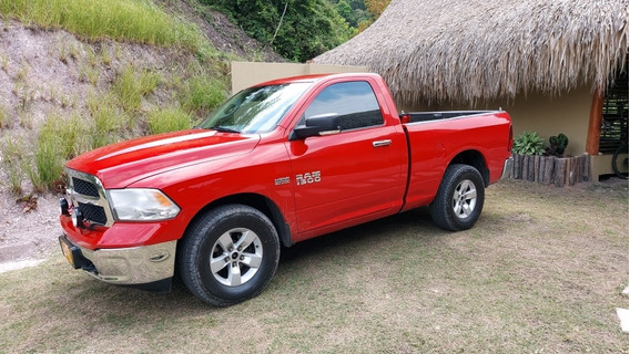 Dodge Ram 1.500 4x4 Motor 5.7 Slt 1.500 4x4 5.7