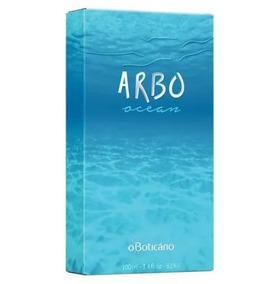 Arbo Ocean 100ml Novo, No Lacre.
