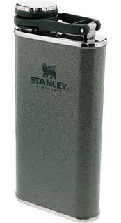 Petaca De Acero Stanley Adventure 236ml / Tapa Rosca Clásica