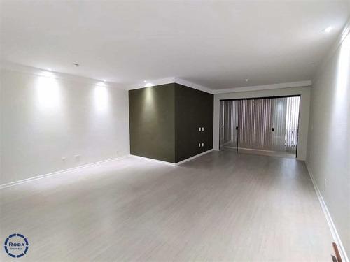 Apartamento Com 3 Dorms, Boqueirão, Santos - R$ 675 Mil, Cod: 17953 - V17953