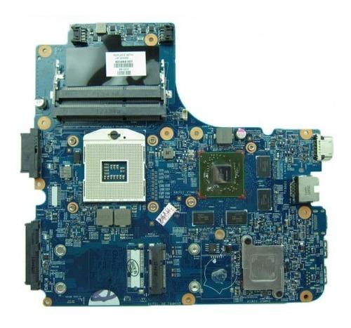 Motherboard Hp Probook 4440s 4540s - Parte: 683494-001