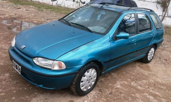 Fiat Palio Weekend 1998