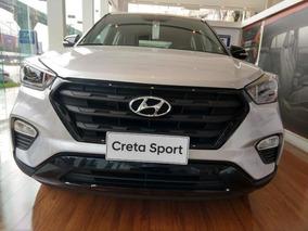 Hyundai Creta Sport 2.0 Flex Aut. Zerokm Anhaia Mello 5090