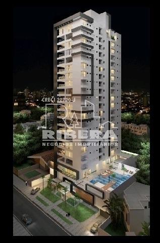 Venda - Apartamento Mangal - Ed. Impéria Residence / Sorocaba/sp - 5402