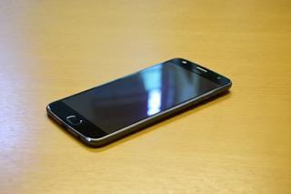 Motorola Z2 Play 64 Gb Sin Detalles Como Nuevo Xt1710