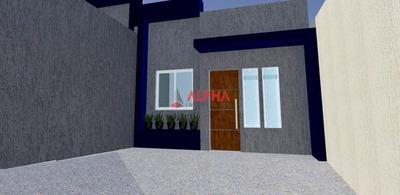 Casa No Bairro Palmeiras Em Ibirité. - 7389