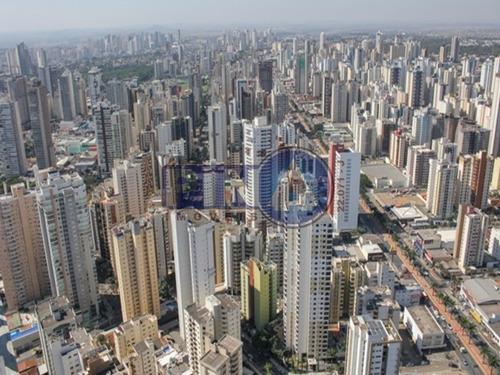Imagem 1 de 10 de Área No Setor Bueno, Goiânia - Te00065 - 34894080