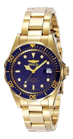 Relógio Invicta Pro Diver 8937
