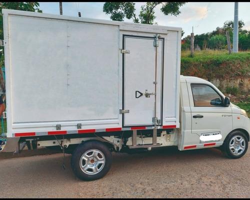 Foton Mini Truck 2020 1.2 Bj1036v5jv5 Asl