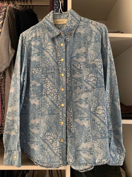 Rapsodia Camisa Jean S