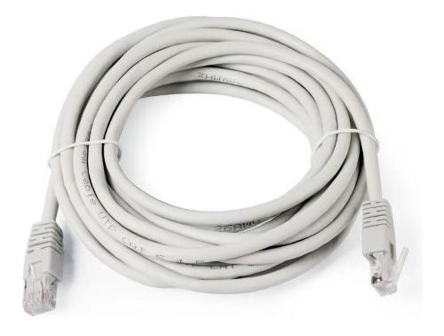 Cable De Red Patchcord Utp Categoria 6e Rj-45 2 Mts