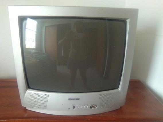 Tv Sharp 21
