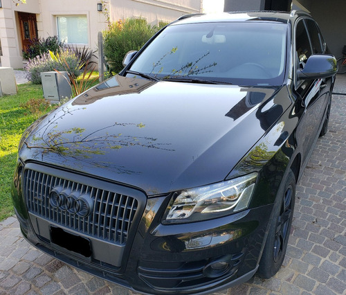 Audi Q5 2.0t Stronic Quattro - Mod 2010