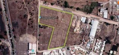 Terreno En Renta En Aguascalientes, Ideal Para Inversionistas.