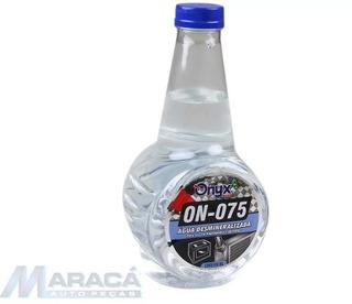 Agua Para Radiador Purificada 1litro Produto Novo