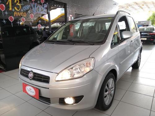 Imagem 1 de 11 de Fiat Idea 1.4 Mpi Attractive 8v Flex 4p Manual 2011/2012