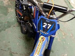Moto De Trilha 50 Cc