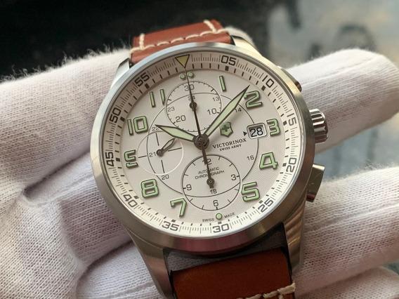 Relógio Victorinox Airboss Chronograph Automatic 241598