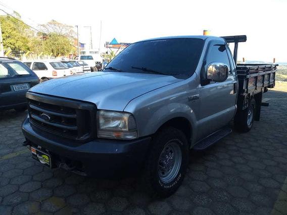 Ford F250 Xl L 2001