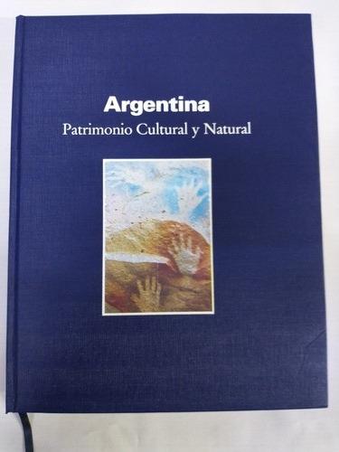 Imagen 1 de 5 de Argentina Patrimonio Cultural Y Natural