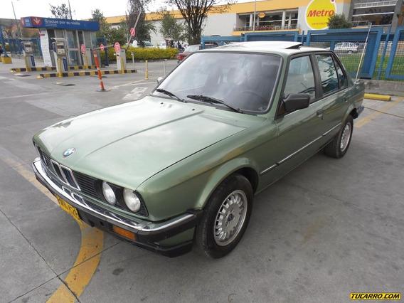 Bmw Serie 3 323i