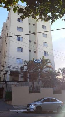 Excelente Apartamento No Jabaquara - Ap3219