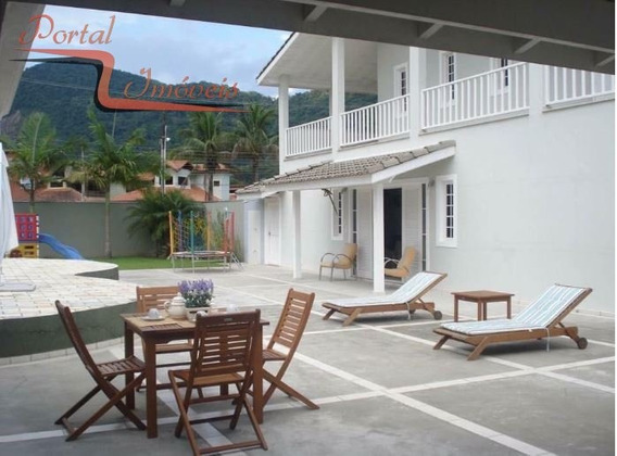 Casa - Venda - Cond. Mar Verde - Caraguatatuba - Sp.- 2252-1