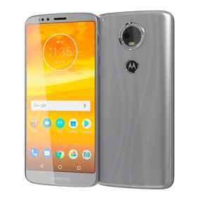 Motorola Moto E5 Plus Gris - Motorola