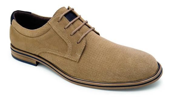 Zapato De Vestir Caballero Arena Valter & Valter 1117