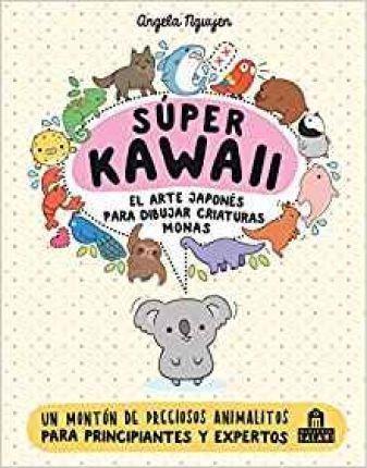 Libro De Como Dibujar Kawaii 365bocetos En Mercado Libre México