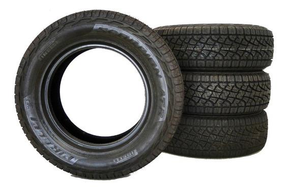 Pneu Pirelli Scorpion P255/65 R17
