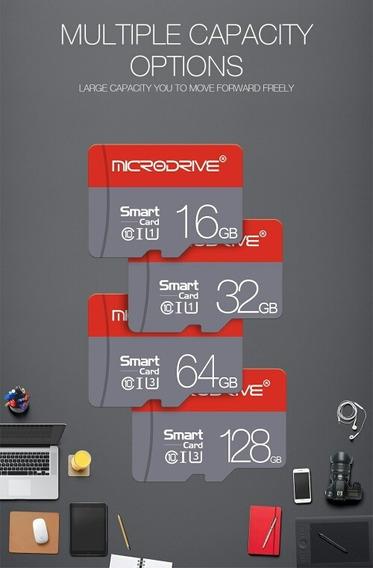 Cartão De Memória Microdrive 32 Gb