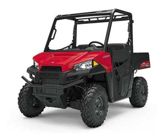 Utv Polaris Ranger 570 2020- 0 Km (não Canan Defender)