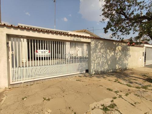 Casa À Venda Em Jardim Amoreiras - Ca019111