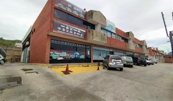 Galpon Local En Alquiler Tzas Del Castillo 20-20498LG