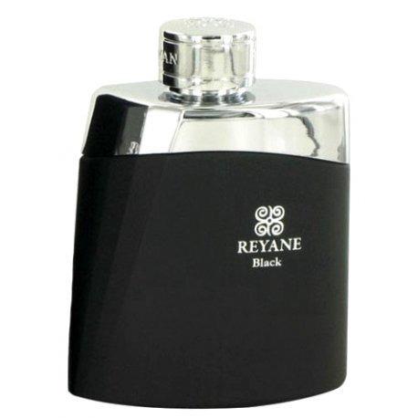 Perfume Reyane Tradition Black Edp M 100ml