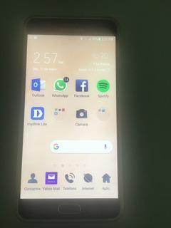 Vendo Samsung A7 2016 En Excelentes Condiciones