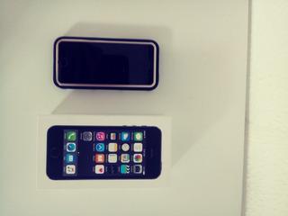 iPhone 5s, 16gb, Seminovo!