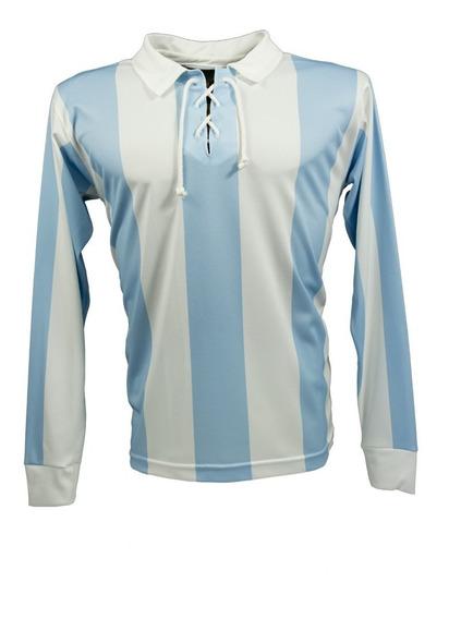 Camiseta De Futbol Retro De Argentina 1930