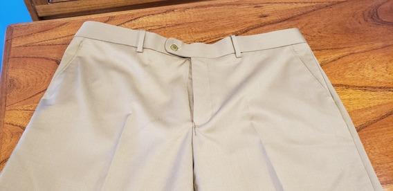 Pantalón De Hombre Christian Lacroix - Talle 50 - Sin Uso