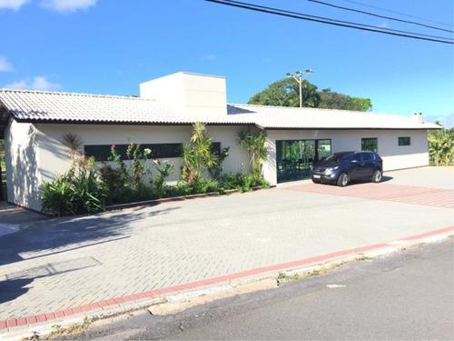 Imagem 1 de 13 de Casa Com 4 Quartos, 700m2, À Venda - Portão - Lauro De Freitas - 31