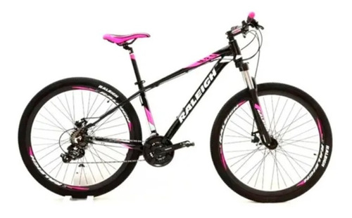 Bicicleta Mtb Raleigh Mojave 2.0 Lady Rodado 29 Ahora 12 18