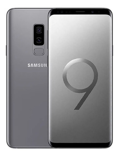 Samsung Galaxy S9+ G9650 - 128gb, 12mp, Tela 6,2´ - Novo