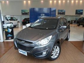 Hyundai Ix35 2.0 4x2 16v Gasolina Aut