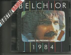 Cd Belchior Cenas Do Próximo Capítulo 1984