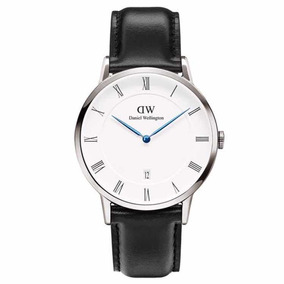 Daniel Wellington | Dapper 38mm ( Sheffield ) Silver