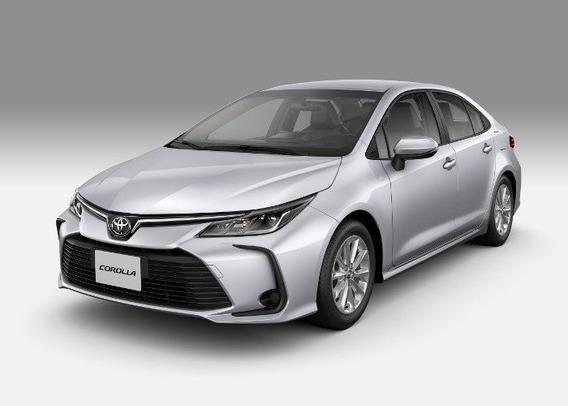 Toyota Corolla Gli Upper 1.8 (0km)- 2020/2020