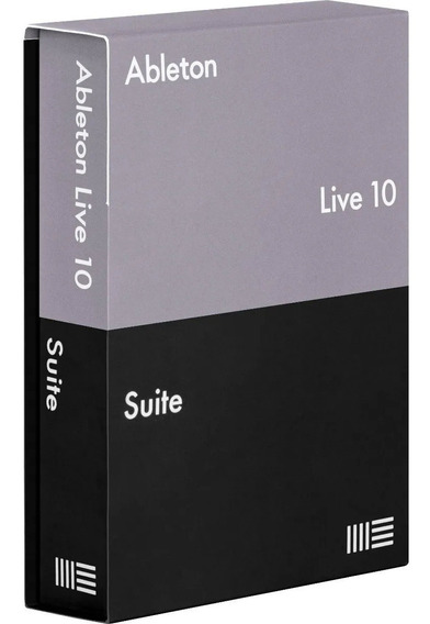 Ableton Live 10.0.2 Para Windows 64 Bits - Receba Hoje