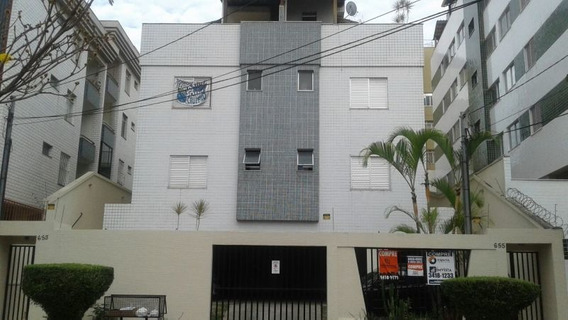 Execente Apartamento Castelo 2 Quartos , Condominio Barato. - 3107