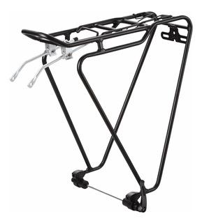Bagageiro Ostand Cd234x Blocagem Fixação Bicicleta Aro 29 26